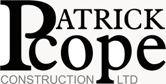 Patrick Cope Construction